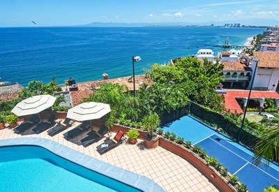 Magical 6 Bedroom Villa in Puerto Vallarta - Image 1 - Puerto Vallarta - rentals