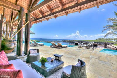 6 Bedroom Villa with Pool in Punta Cana - Image 1 - Punta Cana - rentals