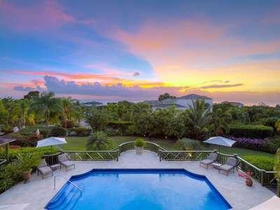Tremendous 4 Bedroom Villa in Sugar Hill - Image 1 - The Garden - rentals