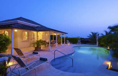 Lovely 4 Bedroom Villa in Royal Westmoreland - Image 1 - Westmoreland - rentals
