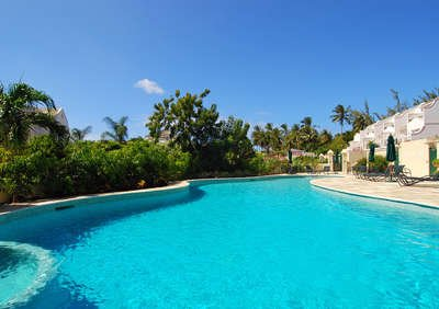 Wonderful 4 Bedroom Villa in Mullins Bay - Image 1 - Mullins - rentals