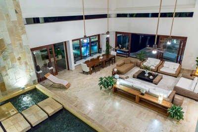 Romantic 5 Bedroom Villa in Casa de Campo - Image 1 - La Romana - rentals