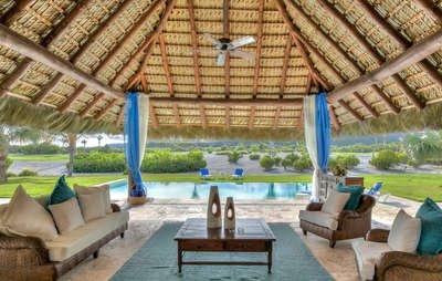 Fantastic 5 Bedroom Villa in Punta Cana - Image 1 - Punta Cana - rentals
