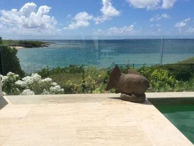 Sensational 3 Bedroom Villa in Elsie Bay - Image 1 - Little Harbour - rentals
