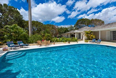 Delightful 3 Bedroom Villa in Sandy Lane - Image 1 - Holder's Hill - rentals