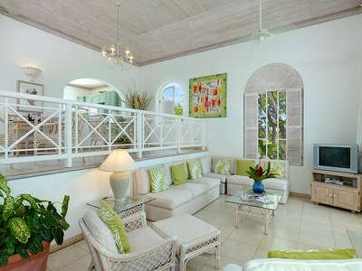 Beautiful 3 Bedroom Villa on St. James - Image 1 - Saint James - rentals