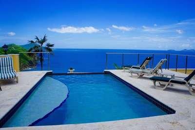 Amazing 7 Bedroom Villa on St Thomas - Image 1 - Saint Thomas - rentals