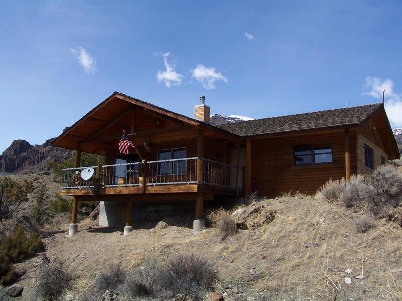 Little Wapiti Lodge - Image 1 - Cody - rentals