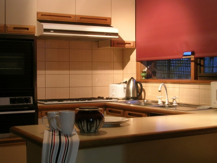 George Kitchen - East Doncaster George Apartment Accommodation  George Short Stay - Manningham - rentals