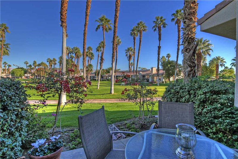 Palm Valley-Associate Golf! (V1553) Views! Free Long Distance Calling - Image 1 - Palm Desert - rentals