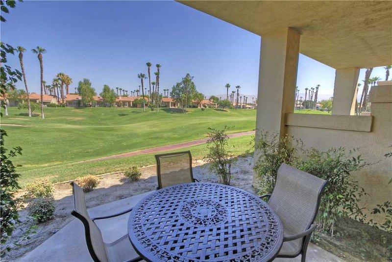 Amazing Triple Fairway Views! Palm Valley CC (VB517) - Image 1 - Palm Desert - rentals