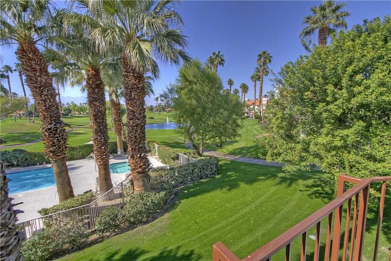 Newer Décor with Stunning Views-Palm Valley CC (VV524) - Image 1 - Palm Desert - rentals