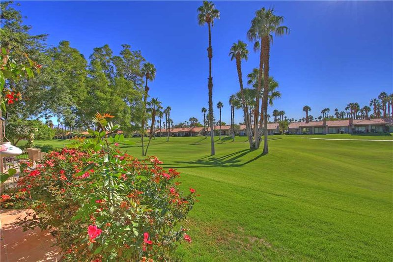 Palm Valley CC- (VY559) Great Elevated Fairway Views! - Image 1 - Palm Desert - rentals