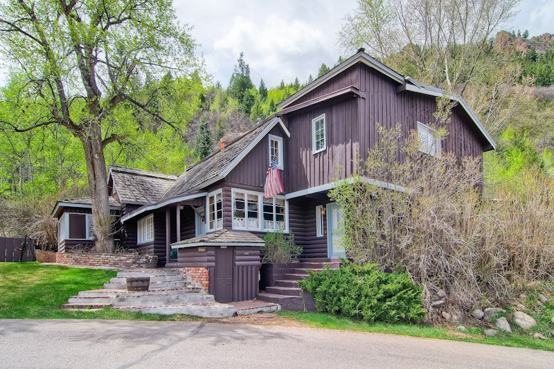 Barbee Cottage - Image 1 - Aspen - rentals