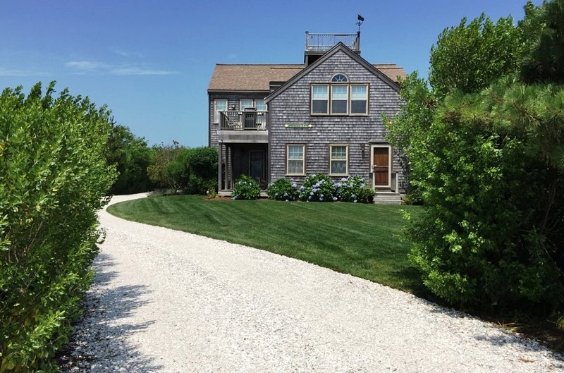 13 Long Pond Drive - Image 1 - Nantucket - rentals