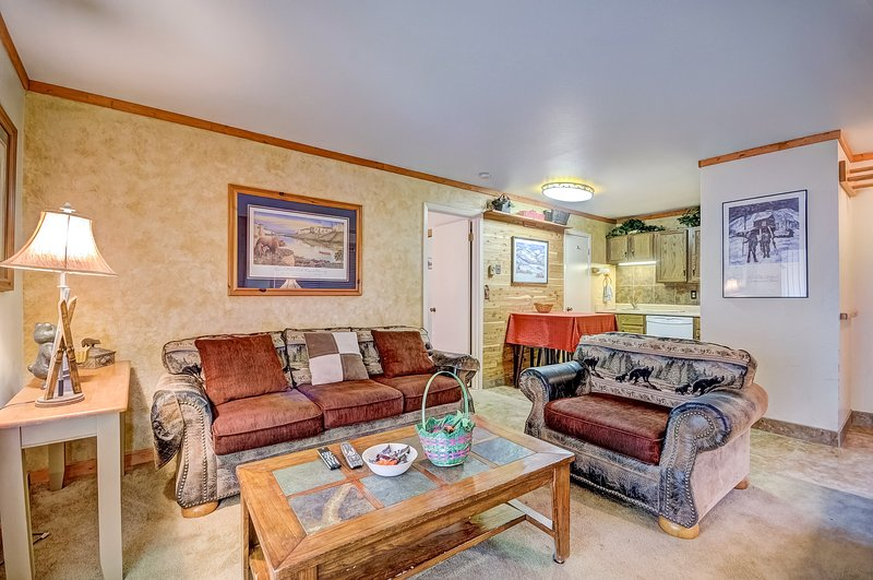 Red Pine W3 - Image 1 - Park City - rentals