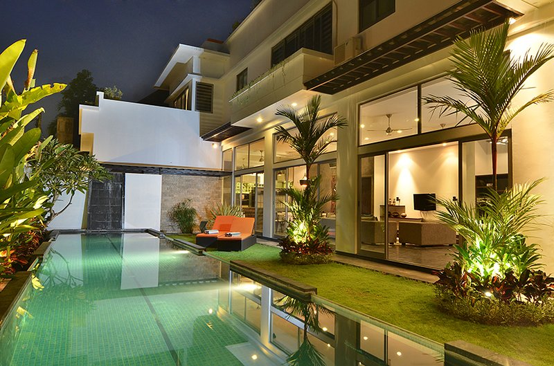 Villa Onyx - Image 1 - Seminyak - rentals