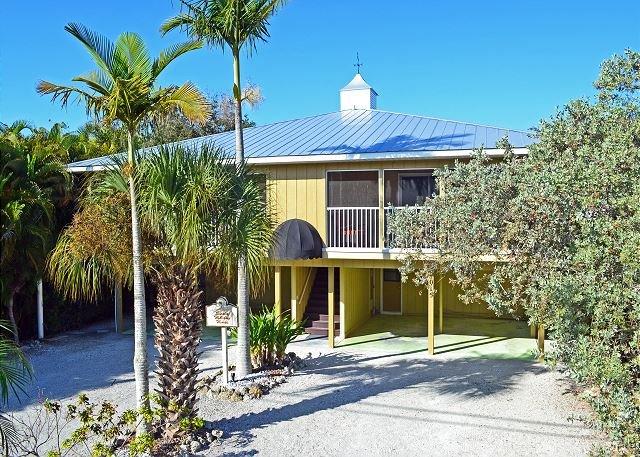 Siesta Key Beachside Vacation Rental W/ Heated Pool – Walk to Beach and - Image 1 - Siesta Key - rentals