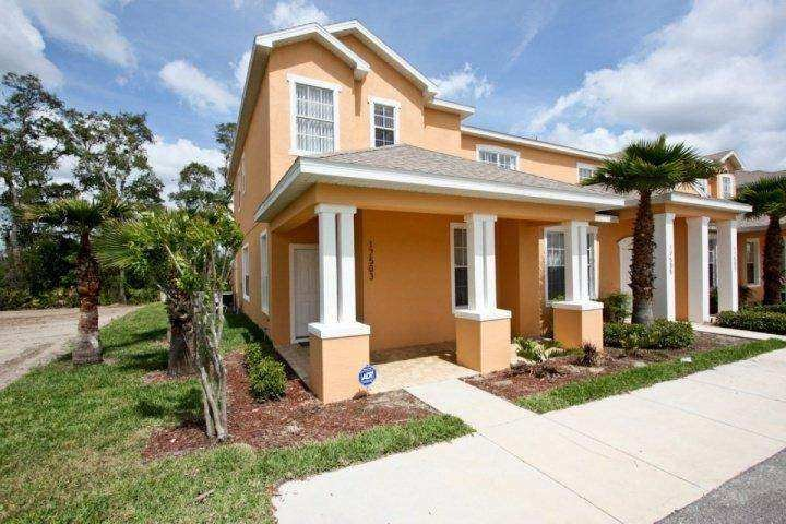 Newly renovated 3 bed 3 bath - 17503 Dream - Clermont - rentals