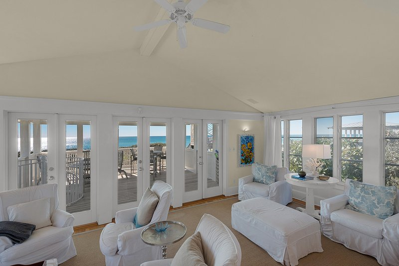 Living - Sugaree - Seaside - rentals