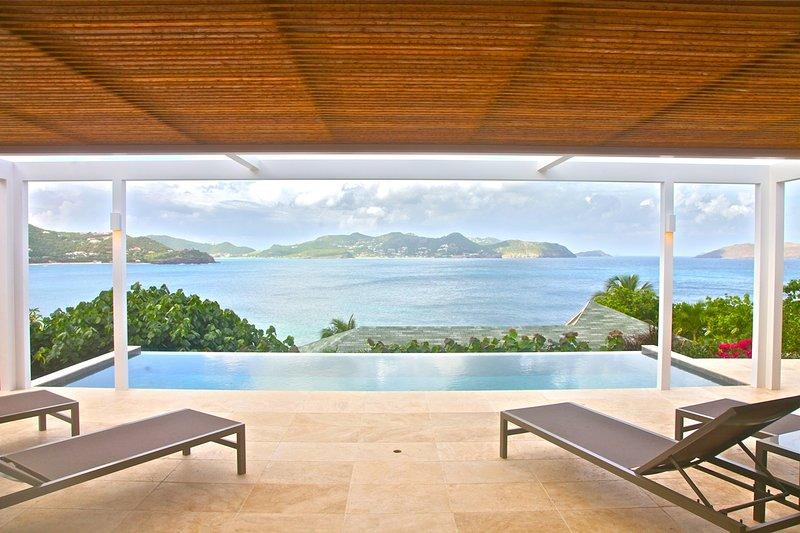 Villa Arawak - Image 1 - Pointe Milou - rentals