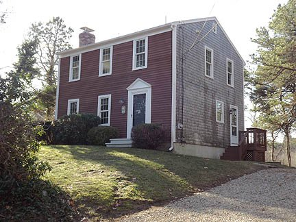 Front - Chatham Cape Cod Vacation Rental (1771) - Chatham - rentals
