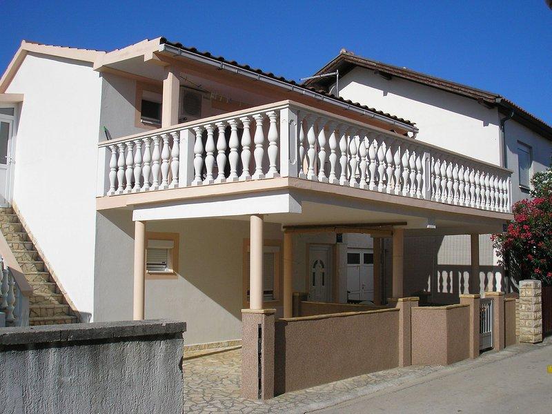 house - Mato A(4) - Nin - Nin - rentals