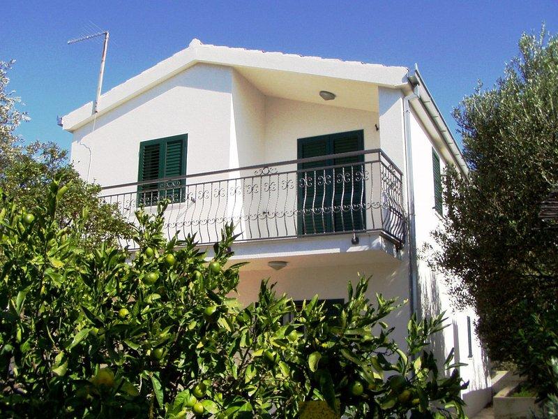 house - Elizabet A1(4+2) - Maslinica - Maslinica - rentals