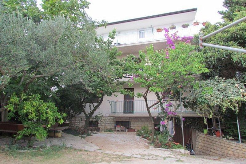 house - Marta B3(4+1) - Sveti Filip i Jakov - Sveti Filip i Jakov - rentals