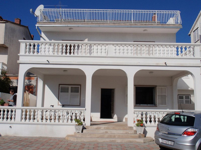house - 2483  A1(4+1) - Vodice - Vodice - rentals