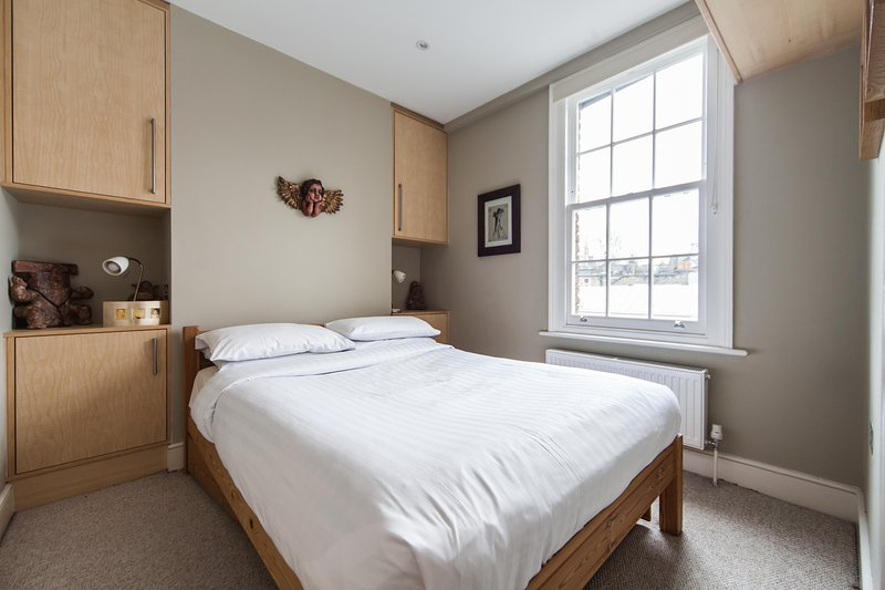 onefinestay - Arlington Way private home - Image 1 - London - rentals
