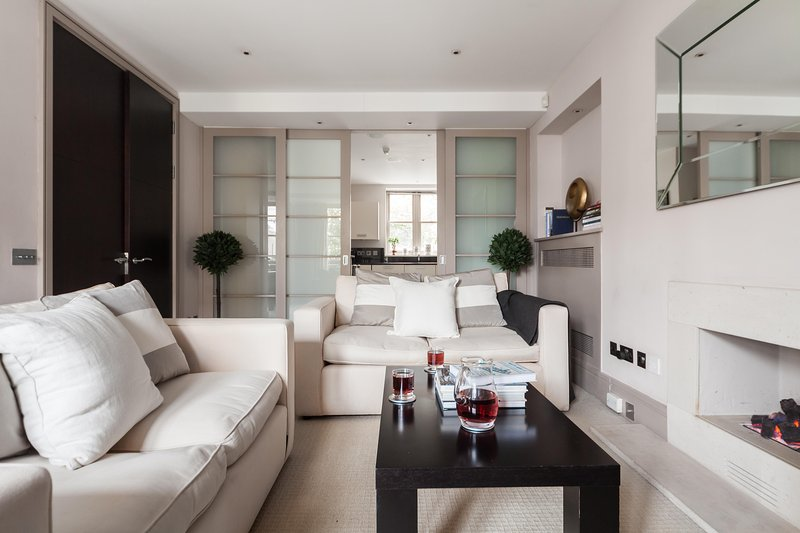 onefinestay - Bedford Gardens II private home - Image 1 - London - rentals