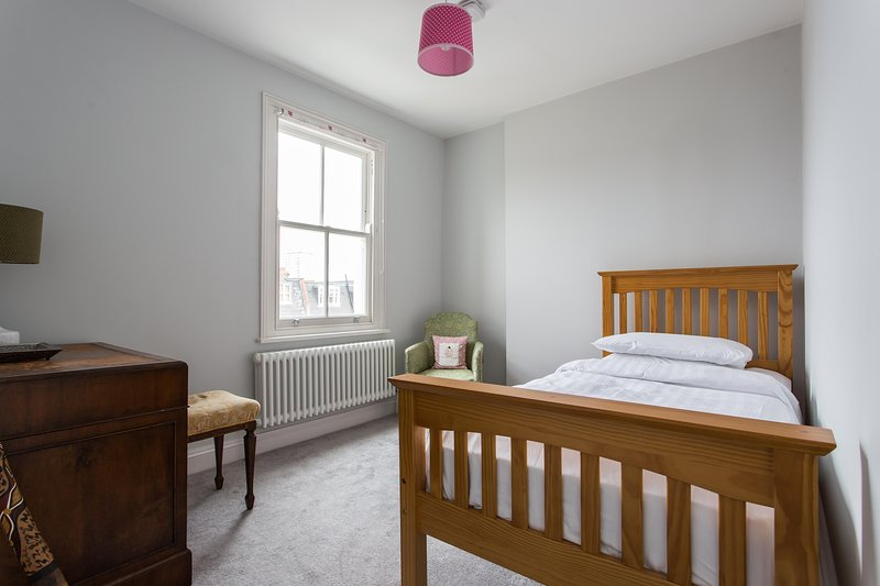 onefinestay - Bishop's Road private home - Image 1 - London - rentals