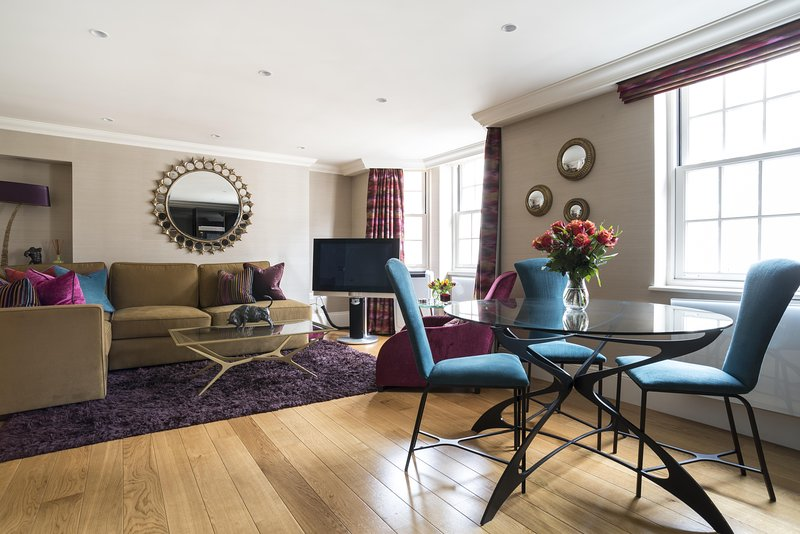 onefinestay - Bloomsbury Terrace private home - Image 1 - London - rentals