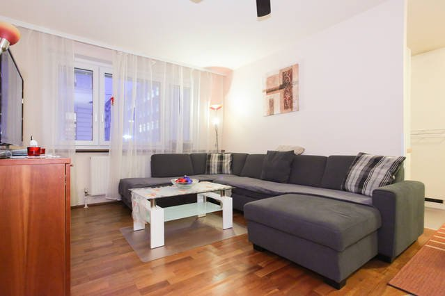 Living room - Welcome to Apartment Mariahilf! - Vienna - rentals