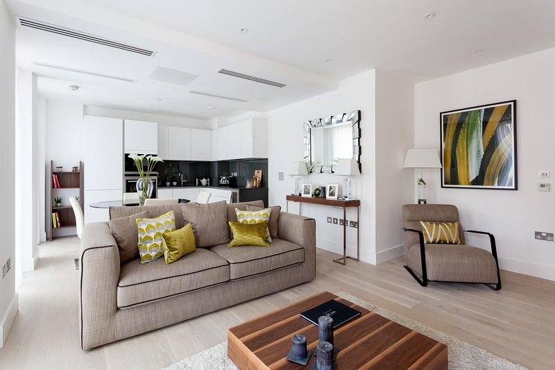 onefinestay - Central Avenue private home - Image 1 - London - rentals