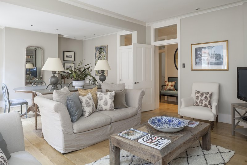 onefinestay - Cheyne Court III private home - Image 1 - London - rentals