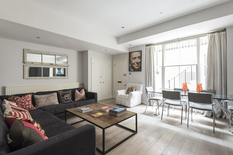 onefinestay - Clanricarde Gardens VIII private home - Image 1 - London - rentals