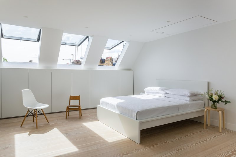onefinestay - Edis Street III private home - Image 1 - London - rentals