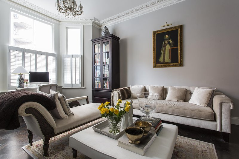 onefinestay - Edith Place private home - Image 1 - London - rentals