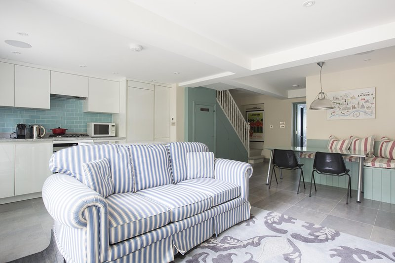 onefinestay - Egbert Street III private home - Image 1 - London - rentals