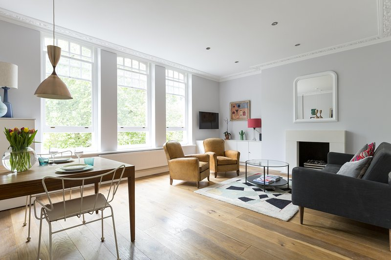onefinestay - Elm Park Gardens IX private home - Image 1 - London - rentals