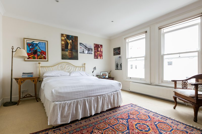 onefinestay - Fawe Park Road private home - Image 1 - London - rentals