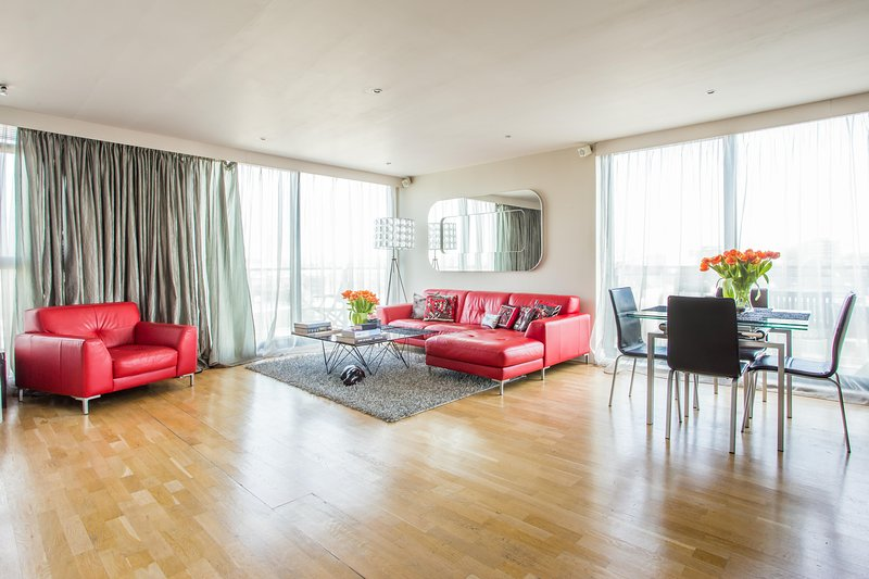 onefinestay - Fulham Road VII private home - Image 1 - London - rentals