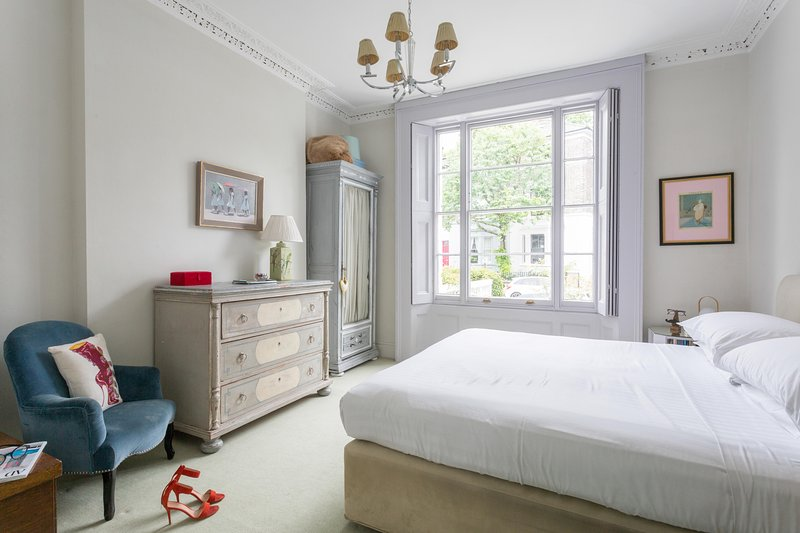 onefinestay - Gloucester Crescent V private home - Image 1 - London - rentals