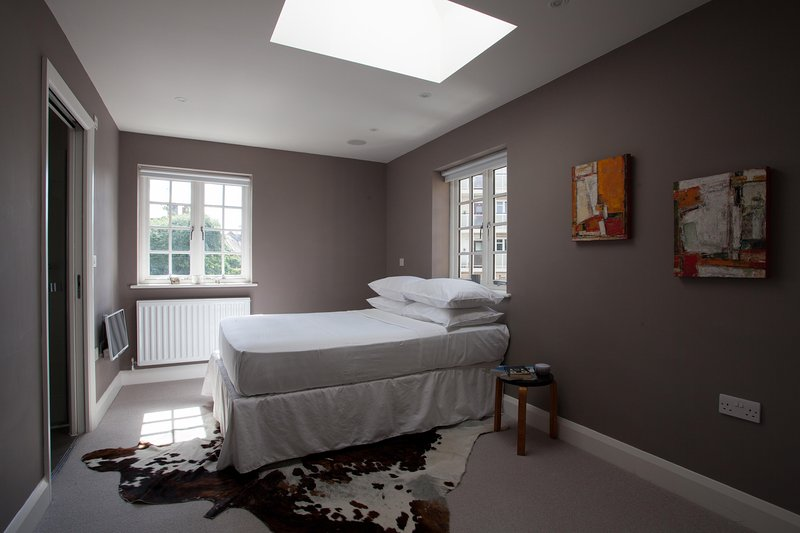 onefinestay - Hansom Mews private home - Image 1 - London - rentals
