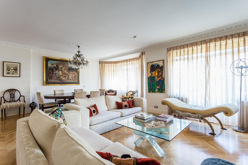 onefinestay - Holland Villas private home - Image 1 - London - rentals