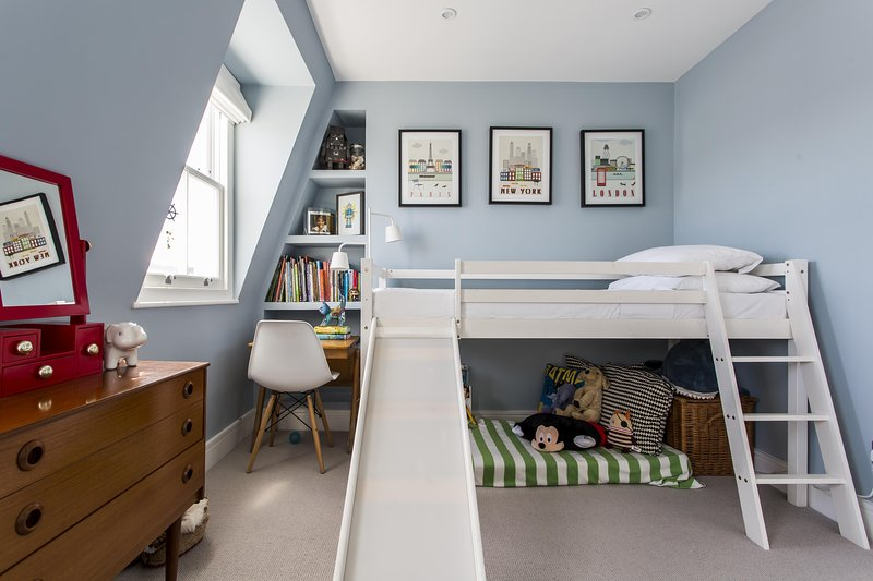 onefinestay - Ifield Road XII private home - Image 1 - London - rentals