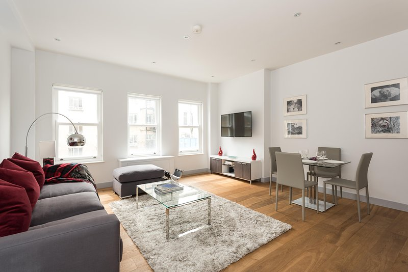 onefinestay - Maddox Street II private home - Image 1 - London - rentals