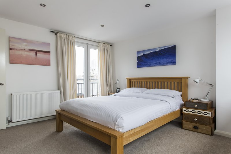 onefinestay - Mortimer Square private home - Image 1 - London - rentals